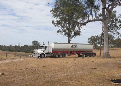 Williams Stockfeed - Biloela Central Queensland